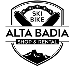 Alta Badia Shop & Rental ski rental in San Cassiano and La Villa in Badia - Alta Badia